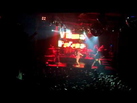 Vilma Palma e Vampiros - Bye Bye - Groove - Fiesta Clandestina 09/07/12