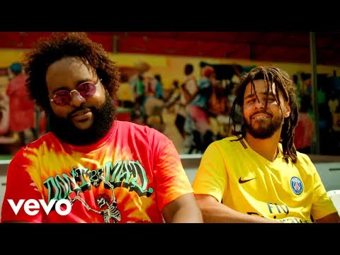 Bas ft. J. Cole - Tribe