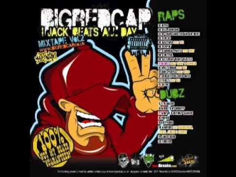 09 Saturday night hustle PinkMix feat Sway adn Lemmar   BIGREDCAP   I JACK BEATS ALL DAY Vol2