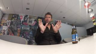 Interview with Chad Kroeger of Nickelback by Metal Covenant - Part 1 out of 3