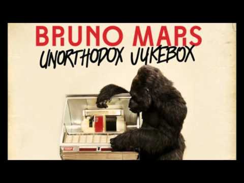 Baixar Treasure - Bruno Mars [Official Audio]