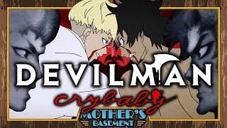 Devilman Crybaby's Hidden Symbolism - What's in an OP?