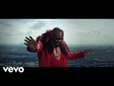 Rick Ross - Apple of My Eye ft. Raphael Saadiq
