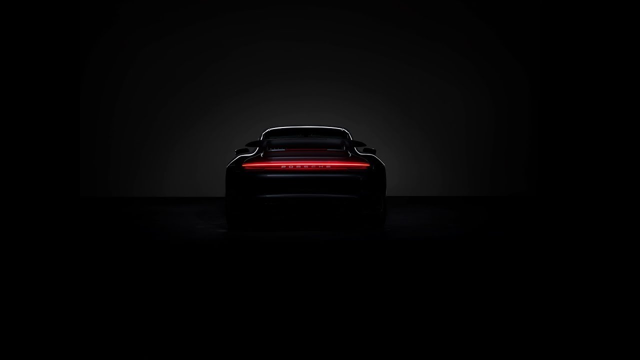 Watch the world premiere event for the new Porsche 911 Turbo S