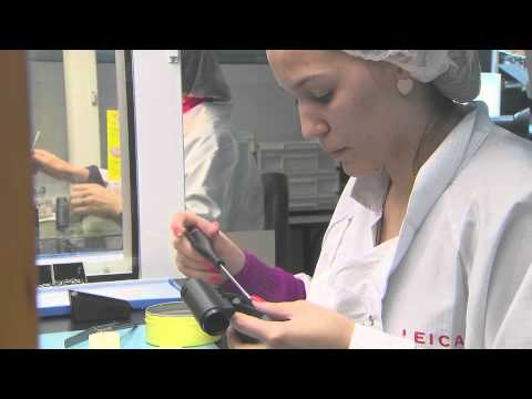 Leica Manufacturing - long version