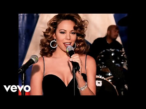 Mariah Carey - I Still Believe (Official Video)