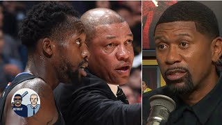 The Clippers haven't been locking down on defense as anticipated – Jalen Rose | Jalen & Jacoby