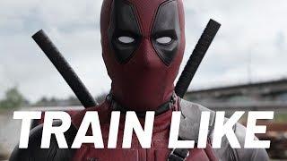 Ryan Reynolds' Deadpool 2 Workout | Train Like a Celebrity | Men's Health