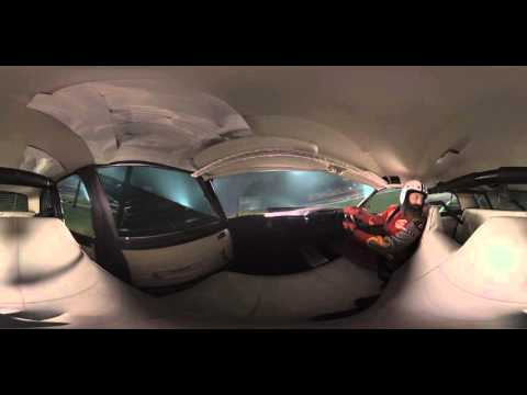 Budget Direct: Ride With Risky | 360º Virtual Reality Experience