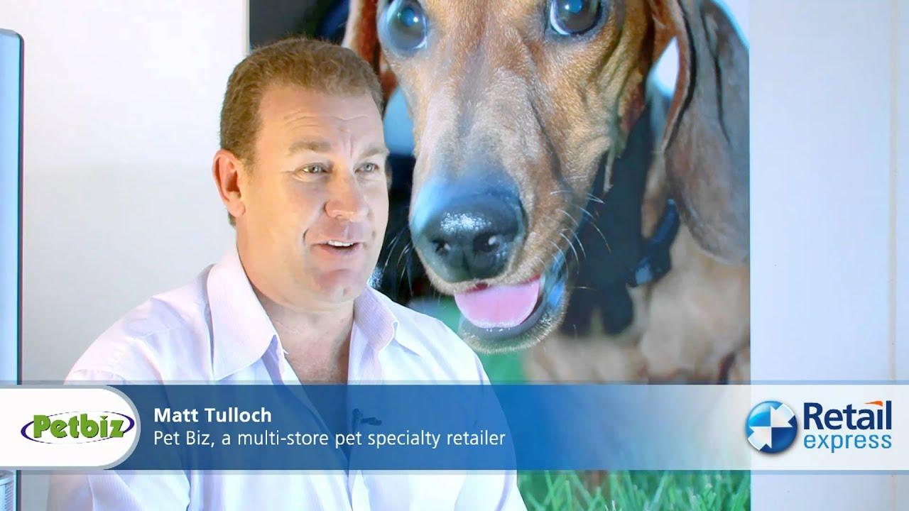 Pet Biz - Multi-Store Pet Specialty Retailer - YouTube