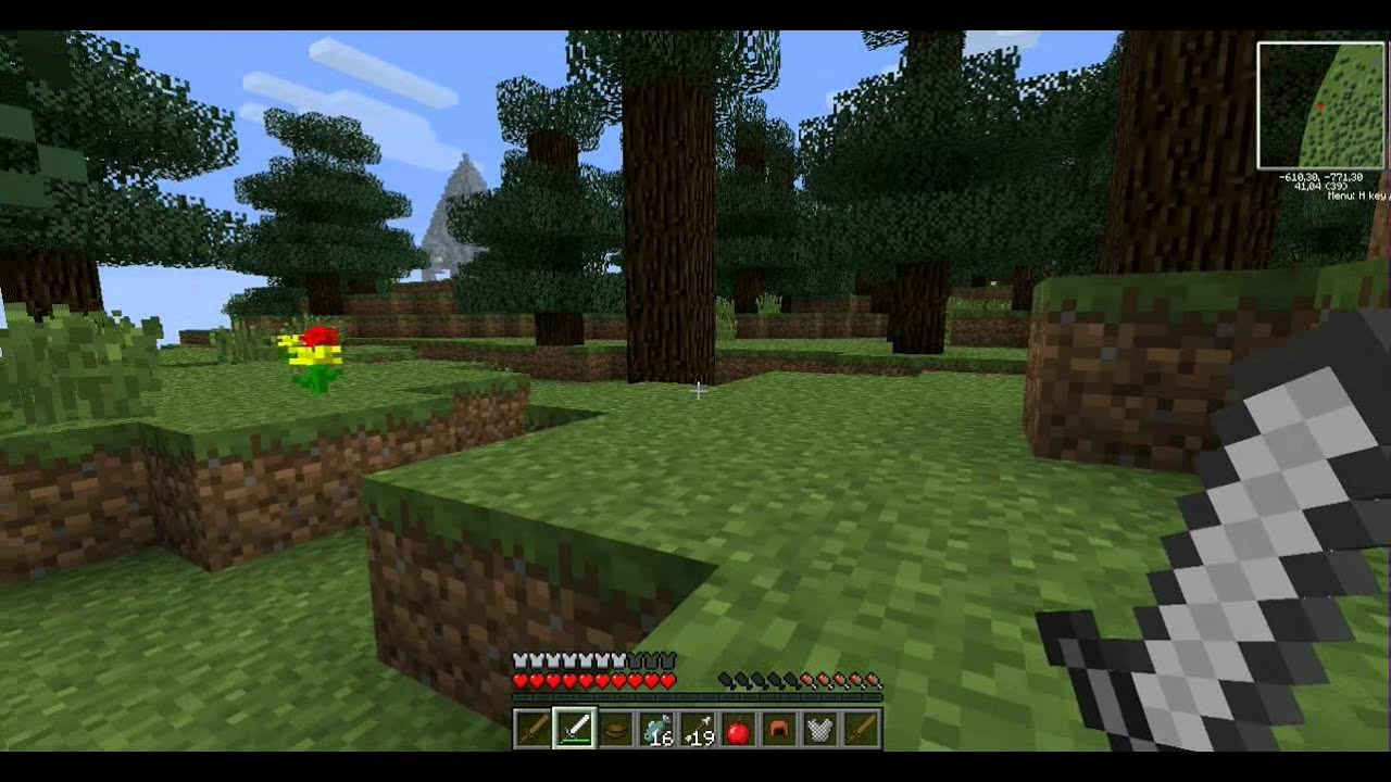 game play minecraft vs - photo #12