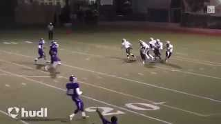 High School Football Team Pulls Off Hidden Ball Trick For Kickoff Return TD