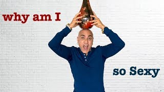 BABA SEHGAL - WHY AM I SO SEXY (a new beginning)