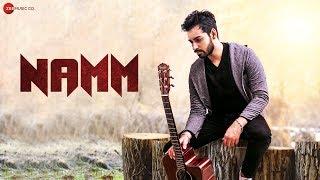 Namm - Official Music Video | Anuj B
