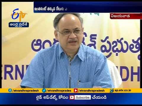 No Doubts on Amaravati Bonds Interest Rates: Planning Board VC