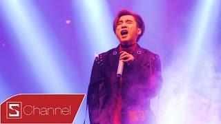 #SchannelOnTheGo - (Live) Lạc Trôi của Sơn Tùng M-TP trong buổi ra mắt  (Fancam)