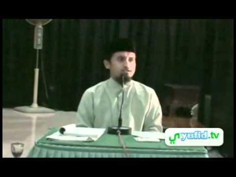 Video Kajian Tafsir Al-Quran: Surat Al-Kafirun (Mukadimah 1)