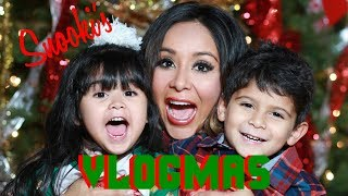 SNOOKI'S HOLIDAY VLOGMAS 2017