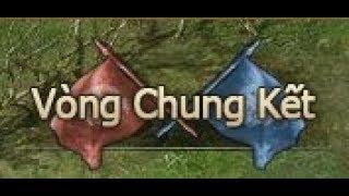 [23.03.2018] NguoiPhanXu vs hungsubadao [Game 2 vòng Chung Kết] - Tranh Bá Liên Server [CTXĐ2018]