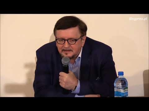 Przegląd Tygodnia Stanisława Janeckiego (Klub Ronina - 25.09.2017)