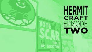 Double Betrayal :: Hermitcraft #2 Season 8