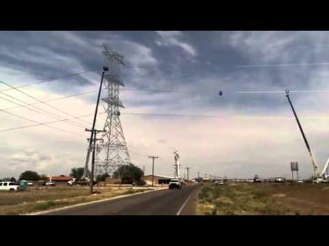 Lone Star Chevrolet Houston Tx >> AEP venture completes Texas CREZ power transmission lines - Worldnews.com