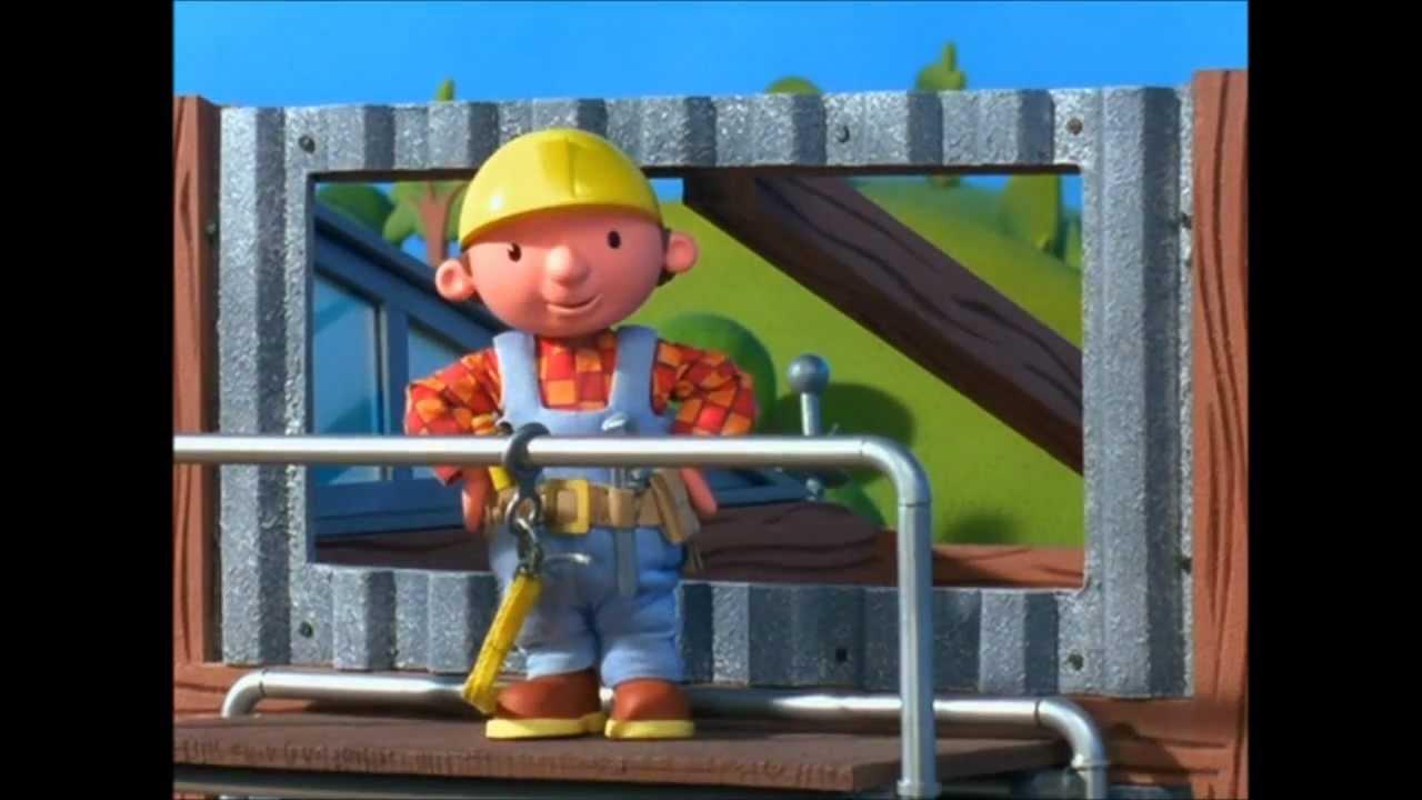 Hit Favorites Playtime Pals: BOB EL CONSTRUCTOR