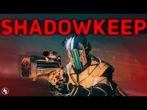 Destiny 2   Shadowkeep DLC & The Future of Destiny (Trials Discussion, Cross-Save, & Black Garden)