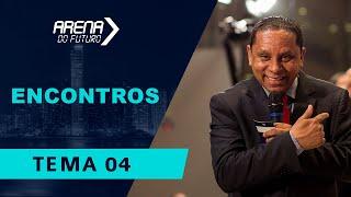 23/10/19 - Arena do Futuro 2019 -