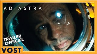 Ad astra :  bande-annonce VOST