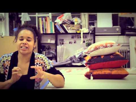 [Interview] Julie Kouamo - lifestyle and home designer