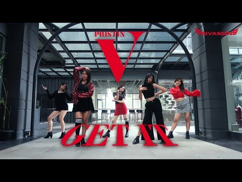 [1thek Dance Cover Contest] PRISTIN V(프리스틴 V) _ Get It(네 멋대로) COVER BY INVASION GIRLS