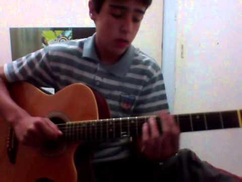 Baixar Como tocar a música Pai eu não confio em mim - Thalles Roberto - no Violão - Leandro