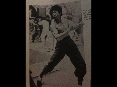 How Did Bruce Lee Die | Bruce Lee Was An Inspiring Leader ...