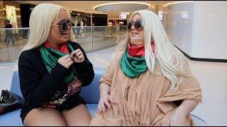 SURPRISING BEST FRIEND WITH $8,000 GUCCI MAKEOVER!