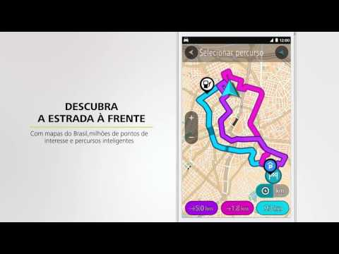 TomTom GO Brasil 1 1 2 Download APK for Android - Aptoide