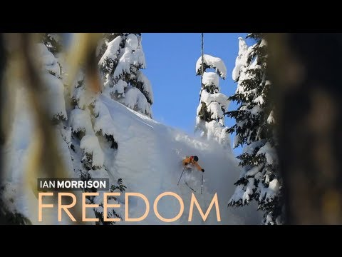 Moments of Freedom: Best of Freeski