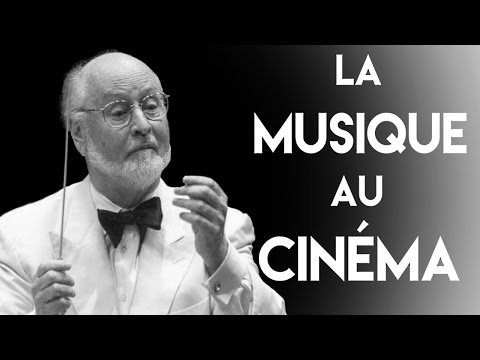 La leçon de cinéma | La musique
