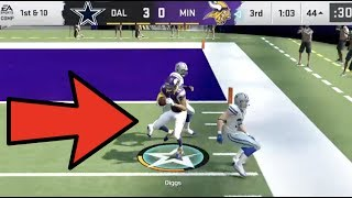 Madden 20 Top 10 Plays of the Week Episode 10 - The Most DISRESPECTFUL Taunt!