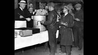 Dizzy Dixon w/ Al Smith's Combo Soup Line (1955)