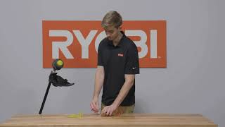 Video: 40V BRUSHLESS EXPAND-IT™ Attachment Capable String Trimmer with 4.0AH Battery & Charger