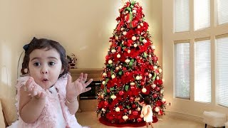 THE WORLDS BIGGEST CHRISTMAS TREE!!!