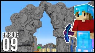Hermitcraft 8: Episode 9 - BASE PROGRESS!