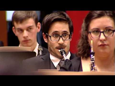 BANDA DE MÚSICA MUNICIPAL DE SILLEDA, 'Symphony nº 6' de Andrew Boysen Jr