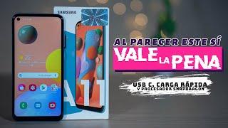 Video Samsung Galaxy A11 OCHxGpv9qEk