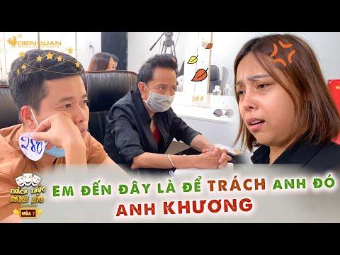 Thách thức danh hài 7 | NS Bảo Chung