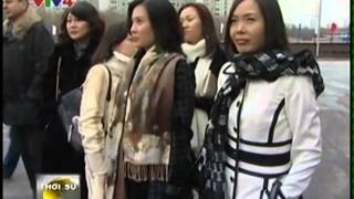 20131120 Khai truong Trung tam Ha Noi Matxcova
