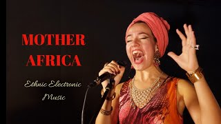 Carina La Dulce - Mother Africa