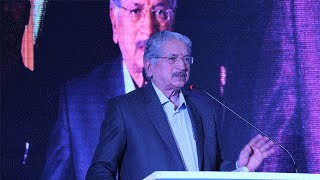 Speech of Mr. Subhash Desai, Hon. Cabinet Minister of Industries during ESDS DC & eNlight 360 launch