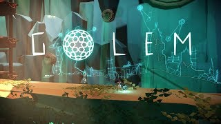 Golem - Gameplay Trailer